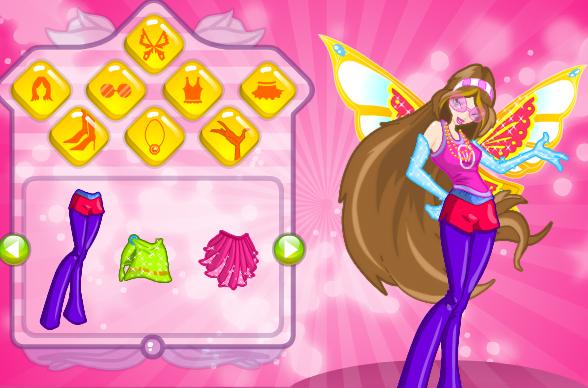 Mädchen Spiele