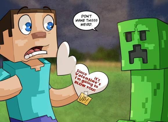 The Worlds of Minecraft Game